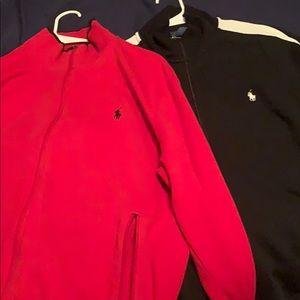 Polo sport jackets